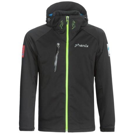Phenix Hardanger Norse Team Jacket - Waterproof, Soft Shell (For Men)