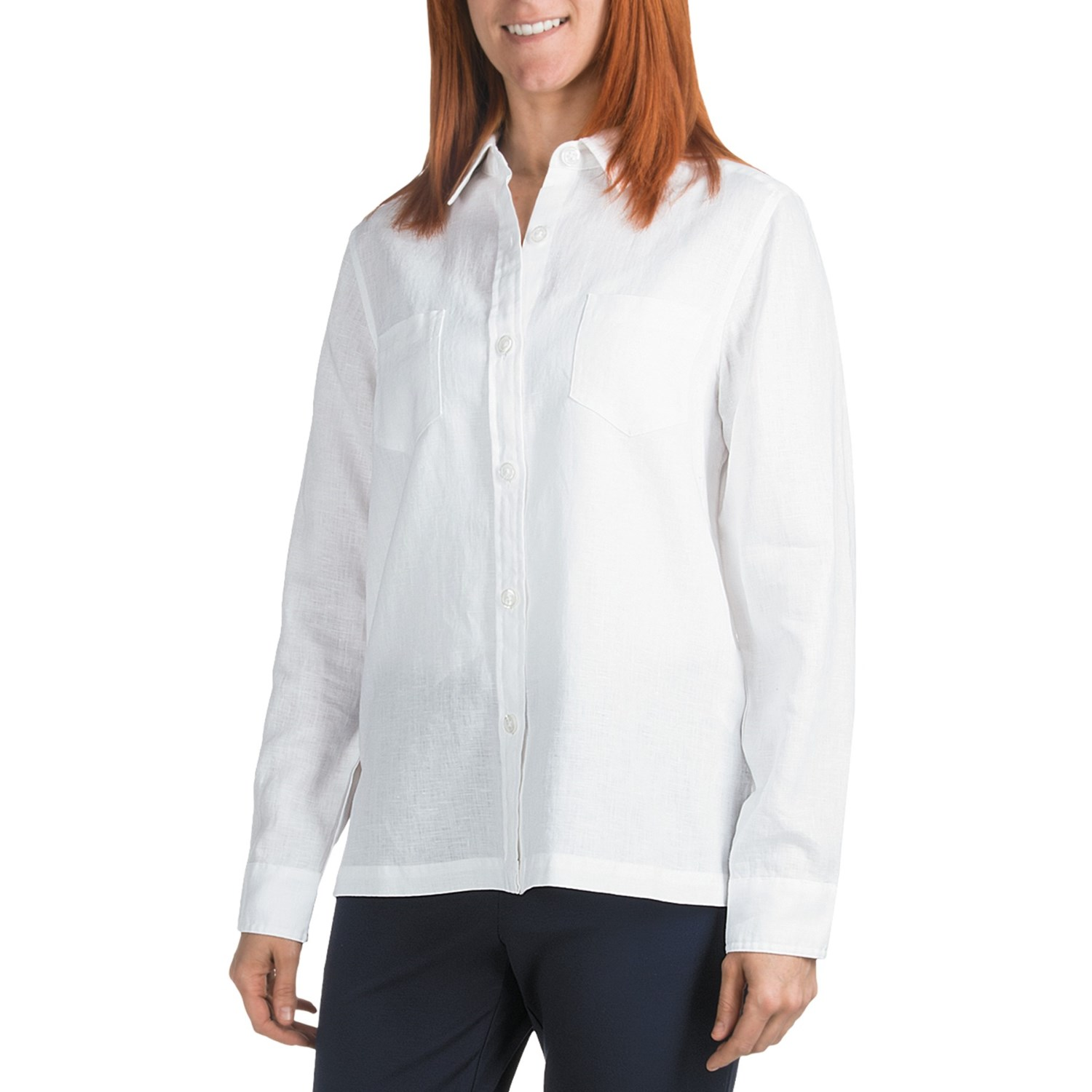 Free shipping BOTH ways on mens long sleeve linen shirts, from our vast selection of styles. Fast delivery, and 24/7/ real-person service with a smile. Click or call