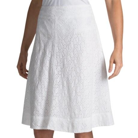 Pendleton Summer Fair Skirt - Cotton (For Women)