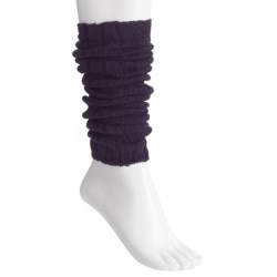 Falke Chloe Leg Warmers - Cotton (For Women)