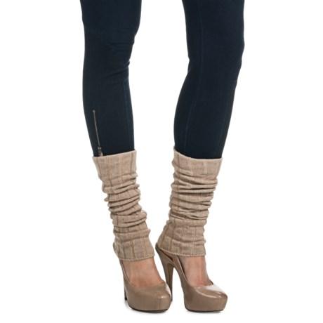 Falke Striggings Leg Warmers (For Women)