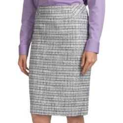 Pendleton Trafalgar Tweed Pencil Skirt (For Women)