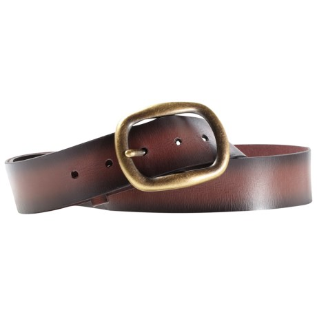 Ariat Brenda Belt - Burnished Leather (For Women)