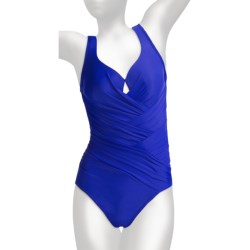 Miraclesuit Gandolf One-Piece Swimsuit - Underwire (For Women)