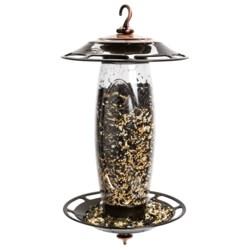 Perky Pet Sip or Seed Bird Feeder