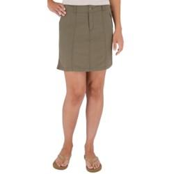 Royal Robbins Backcountry Skirt - Supplex® Nylon, UPF 50+ (For Women)