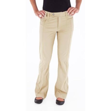 Royal Robbins Discovery Pants - UPF 50+, Stretch Nylon (For Women)