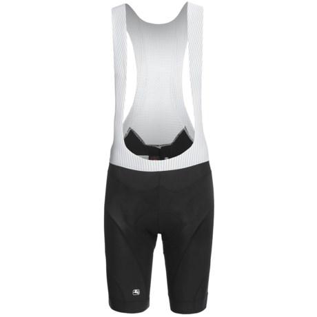 Giordana Tenax Laser Bib Shorts - UPF 50+ (For Men)