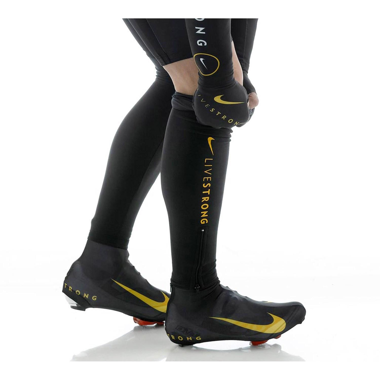Nike Livestrong Super Roubaix Cycling Leg Warmers (For Men ...