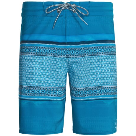 Billabong Symmetry Boardshorts - Recycled Materials (For Men)