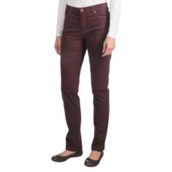FDJ French Dressing Olivia Pants - Slim Leg (For Women)