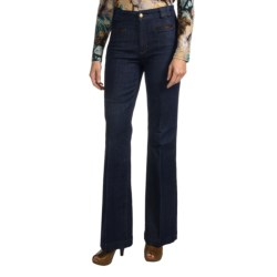 FDJ French Dressing Suzanne Jet Set Jeans - Trouser Cut (For Women)