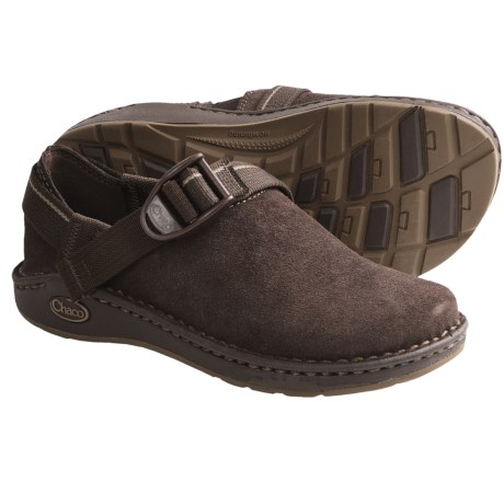 Chaco Pedshed EcoTread Shoes - Slip-Ons (For Youth Boys and Girls)