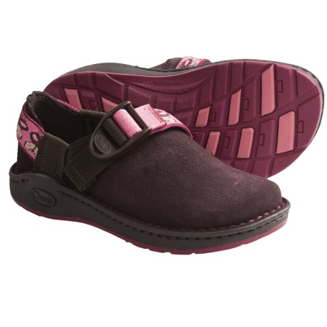 Chaco Pedshed EcoTread Shoes - Slip-Ons (For Kids)