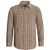 Dickies Twill Plaid Shirt - Long Sleeve (For Men)