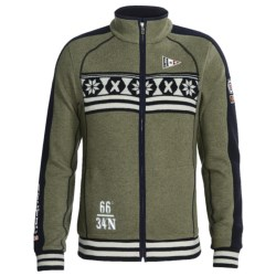 Bogner Husky Arctic Earth Sweater (For Men)
