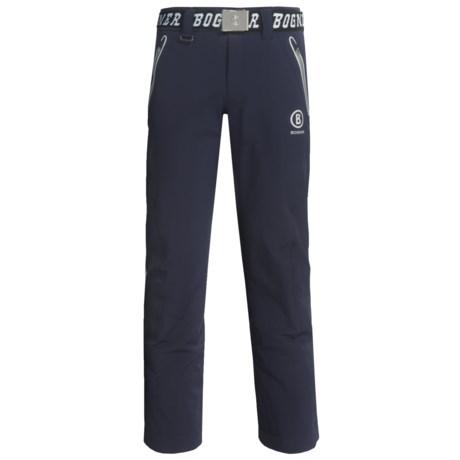 Bogner Flash-T Ski Pants - Insulated (For Men)