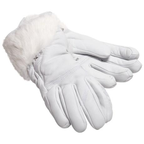 Bogner Keira Gloves (For Women)