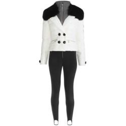 Bogner Emma Ski Suit - 2-Piece, Down, Soft Shell (For Women)