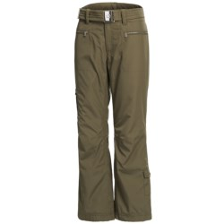 Bogner Lita 4-Way Stretch Ski Pants - Insulated (For Women)