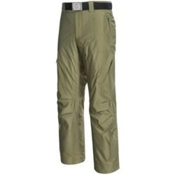 Bogner Aros Ski Pants - Insulated (For Men)