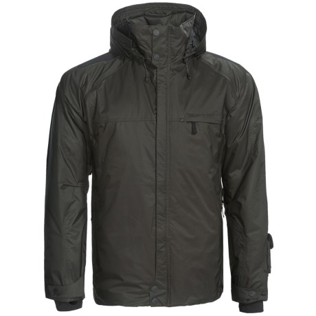 Bogner Fire + Ice Zac2 Shell Jacket - Insulated (For Men)
