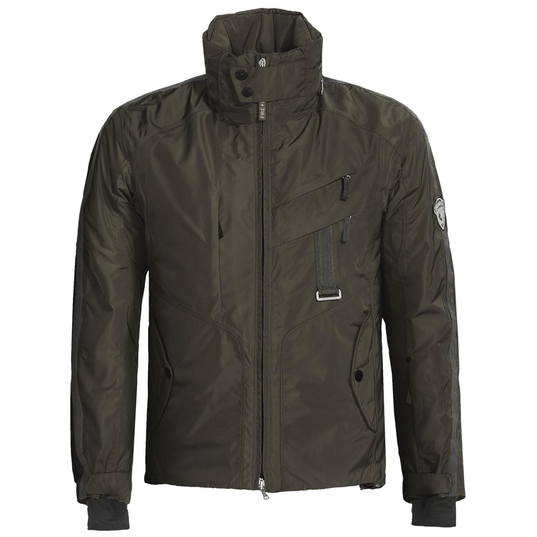 bogner fire ice patric jacket for men 6199u save 45. Black Bedroom Furniture Sets. Home Design Ideas