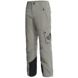 Bogner Fire + Ice Jake Ski Pants - Insulated (For Men)