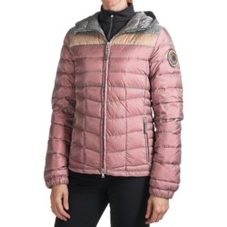 Bogner Fire + Ice Holly Down Jacket (For Women)