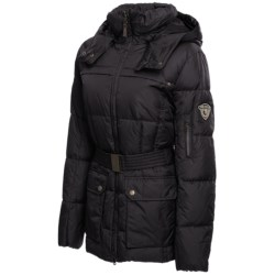 Bogner Fire + Ice Cadiz-DP Down Parka (For Women)