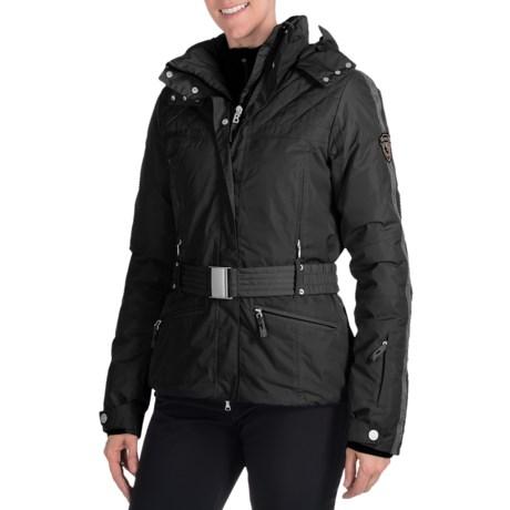 Bogner Fire + Ice Elle Ski Jacket - Insulated (For Women)