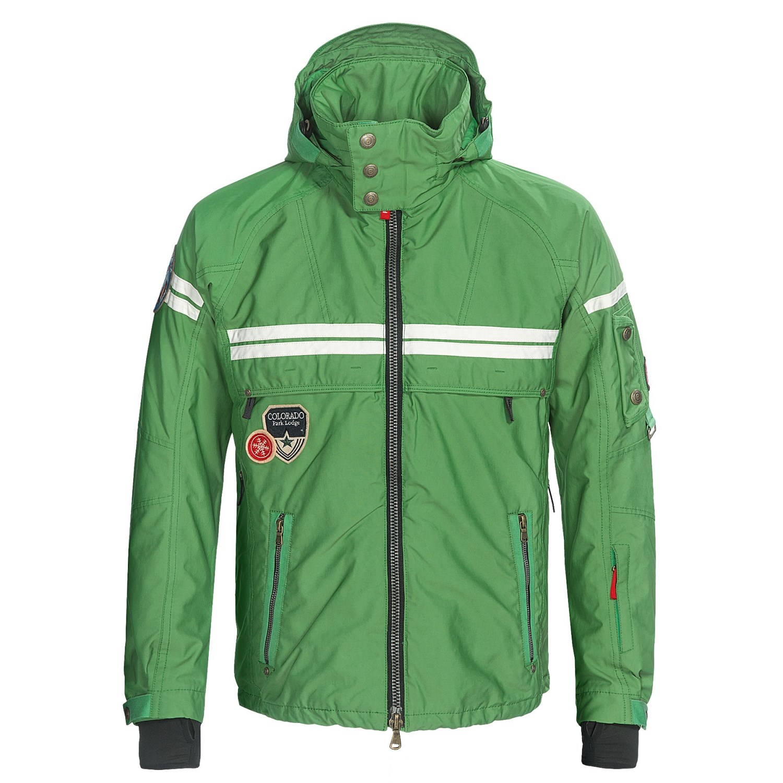bogner fire ice caleb ski jacket for men 6200t save 45. Black Bedroom Furniture Sets. Home Design Ideas