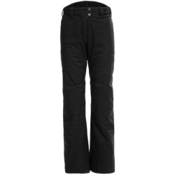 Phenix Rose Waist Ski Pants - Insulated (For Women)
