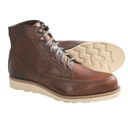 Wolverine Emerson 1000 Mile Boots - Factory 2nds (For Men)