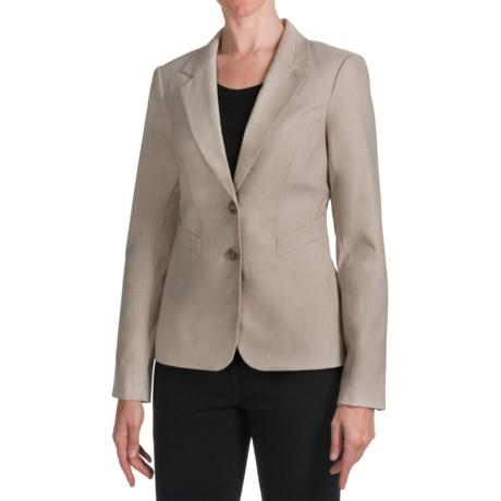 Specially made Two-Pocket Stretch Blazer (For Women)