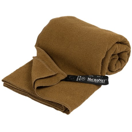 McNett Micro Terry Towel