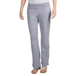 Specially made Cotton Knit Pants - Elastic Waistband (For Women)