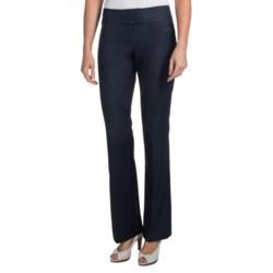 Bootcut Dress Pants (For Women)