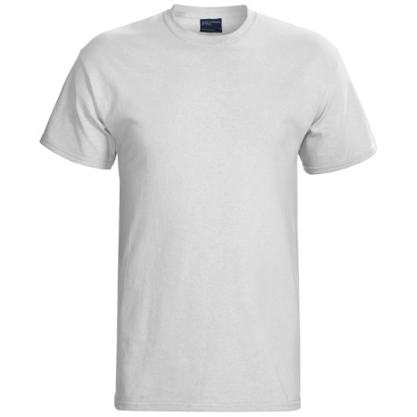 MV Sport Cotton T-Shirt - Short Sleeve (For Men and Women)