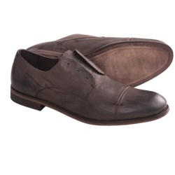 John Varvatos Star USA Sid Oxford Shoes - Leather (For Men)