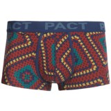 PACT Pact Trunks - Boxer Briefs, Organic Cotton (For Men)