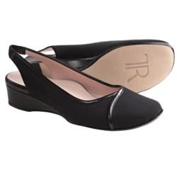 Taryn Rose Kahlia 1 Flats - Sling-Back (For Women)
