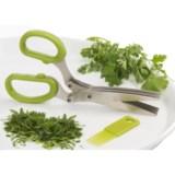 Esschert Design Herb Scissors