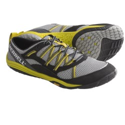 Merrell Flux Glove Sport Running Shoes - Barefoot (For Men)