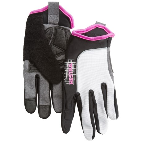 Hestra Long Sr. Cycling Gloves (For Men and Women)