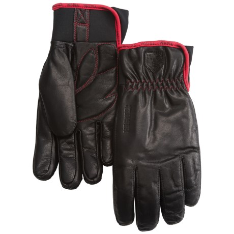 Hestra Winter Cycling Gloves - Insulated (For Men and Women)