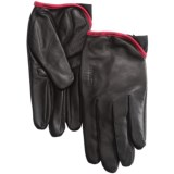 Hestra Leather Cycling Gloves (For Men and Women)