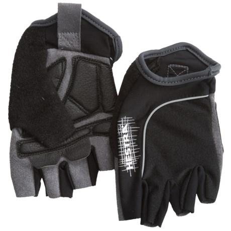 Hestra Short Sr. Cycling Gloves - Fingerless (For Men and Women)