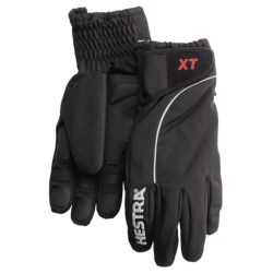 Hestra Czone Cycling Gloves - Waterproof, Insulated (For Men and Women)