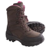 "Wolverine Panther Hunting Boots - Waterproof, Insulated, 8"" (For Women)"